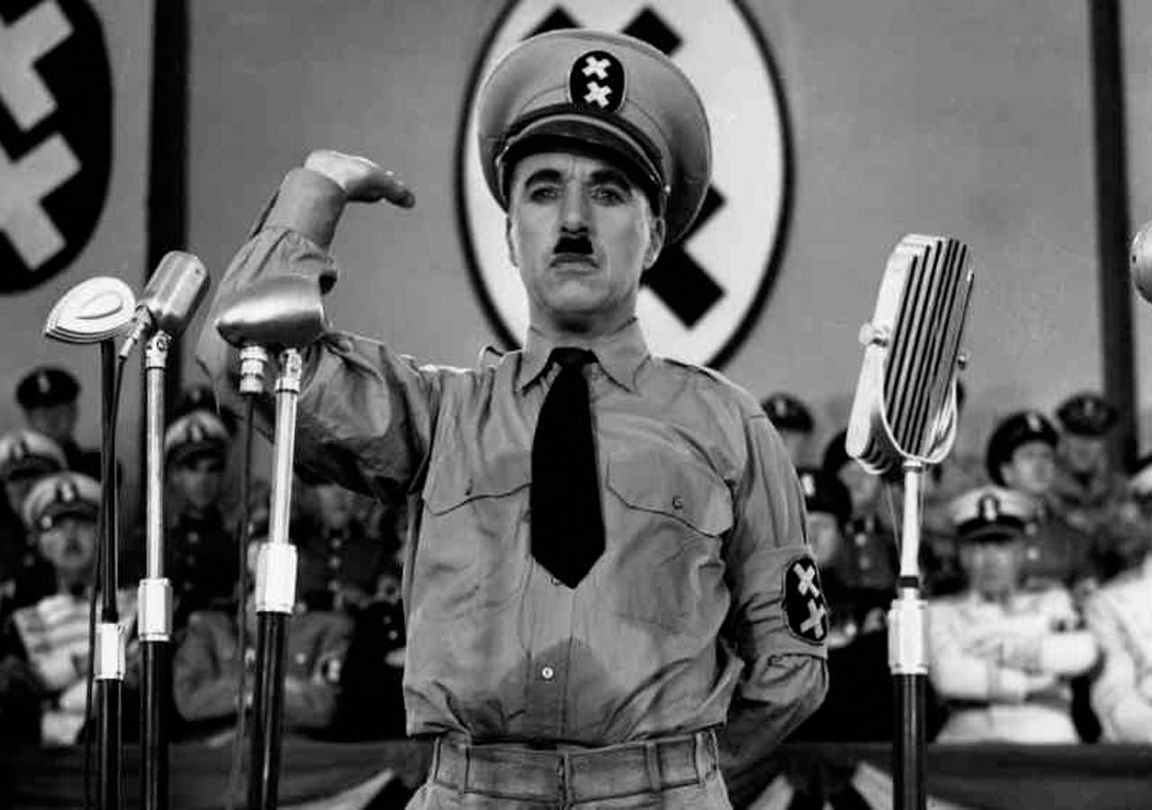5 mejores películas de Chaplin