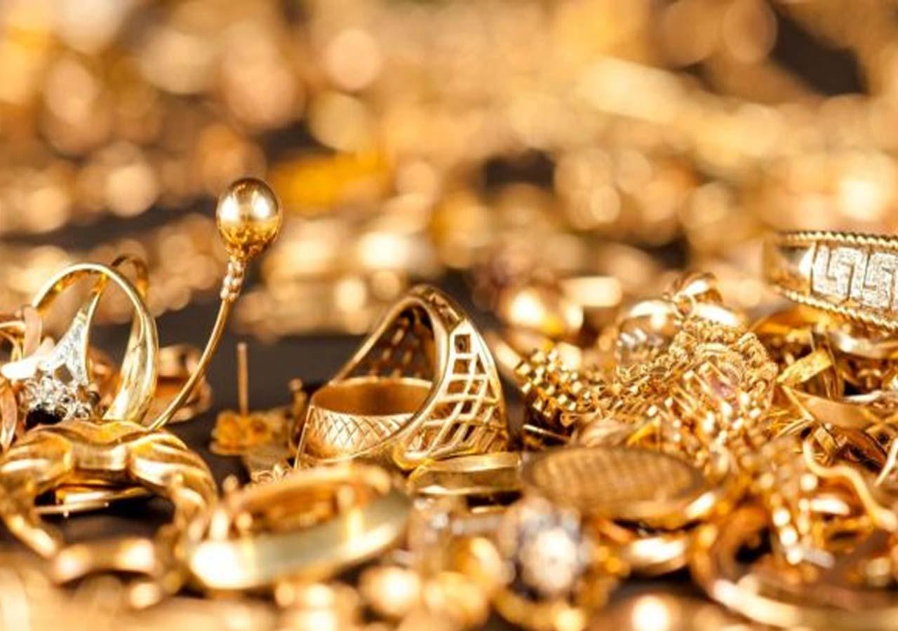Como valuar oro