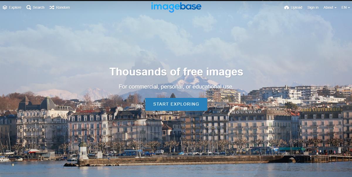 Imágenes para descargar imagebase