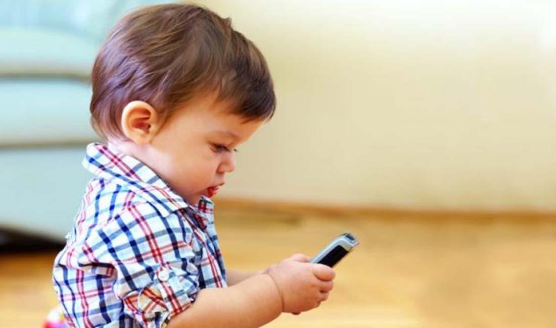 Porque evitar que mi hijo use el celular