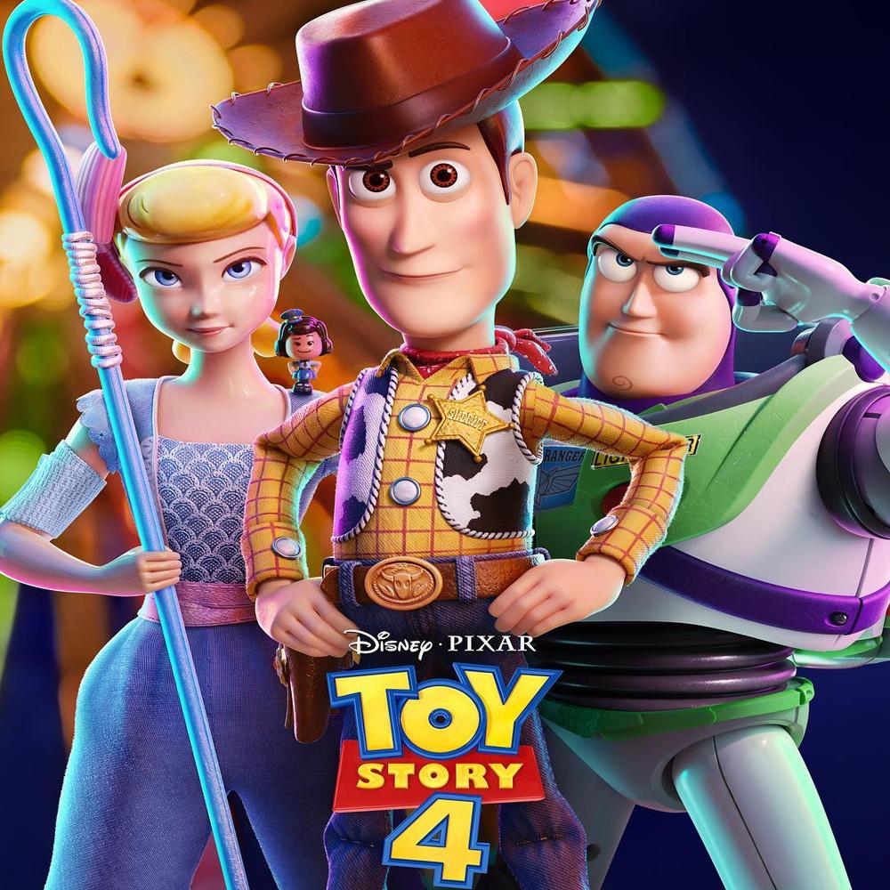 Top 10 mejores películas infantiles No.5