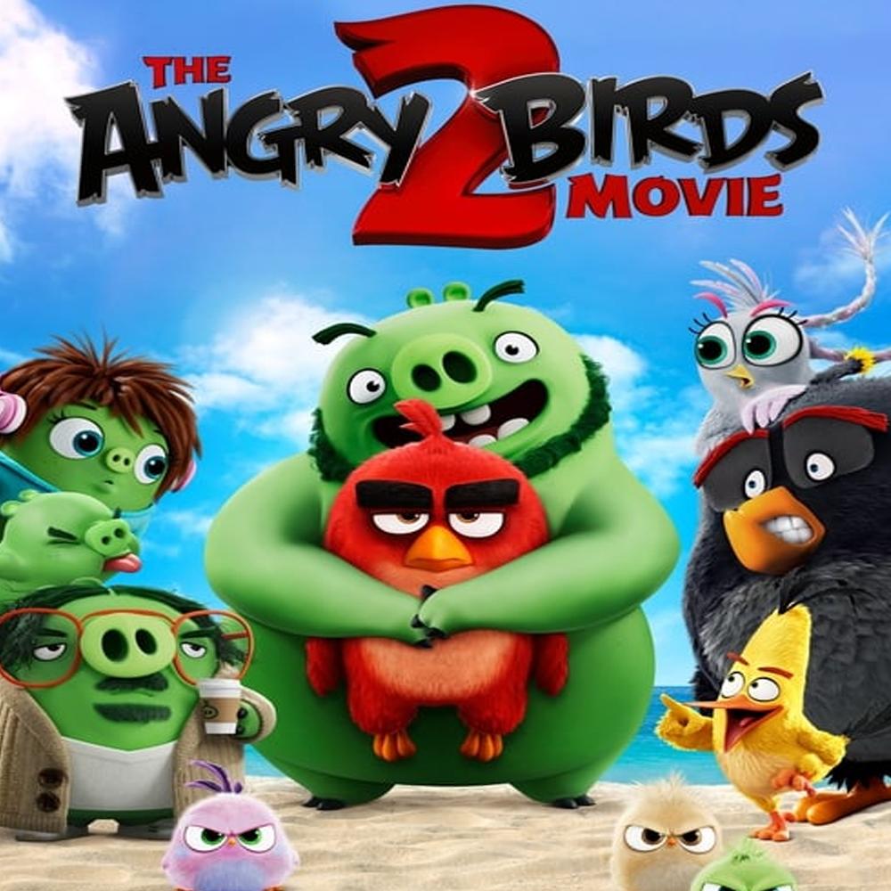 Top 10 mejore películas infantiles No. 9