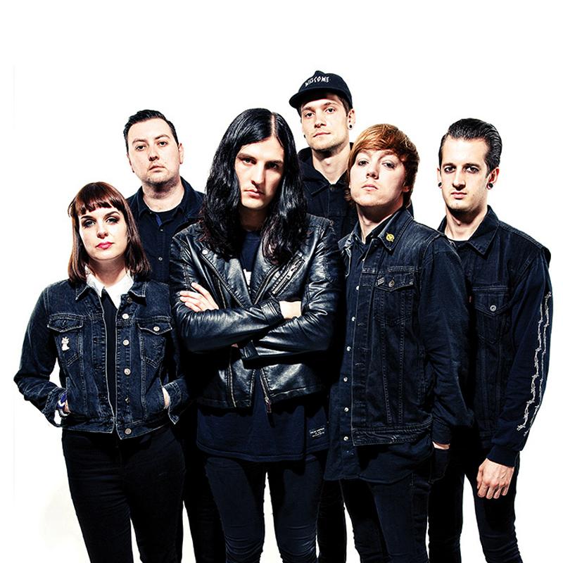 Las mejores bandas de rock del momento creeper