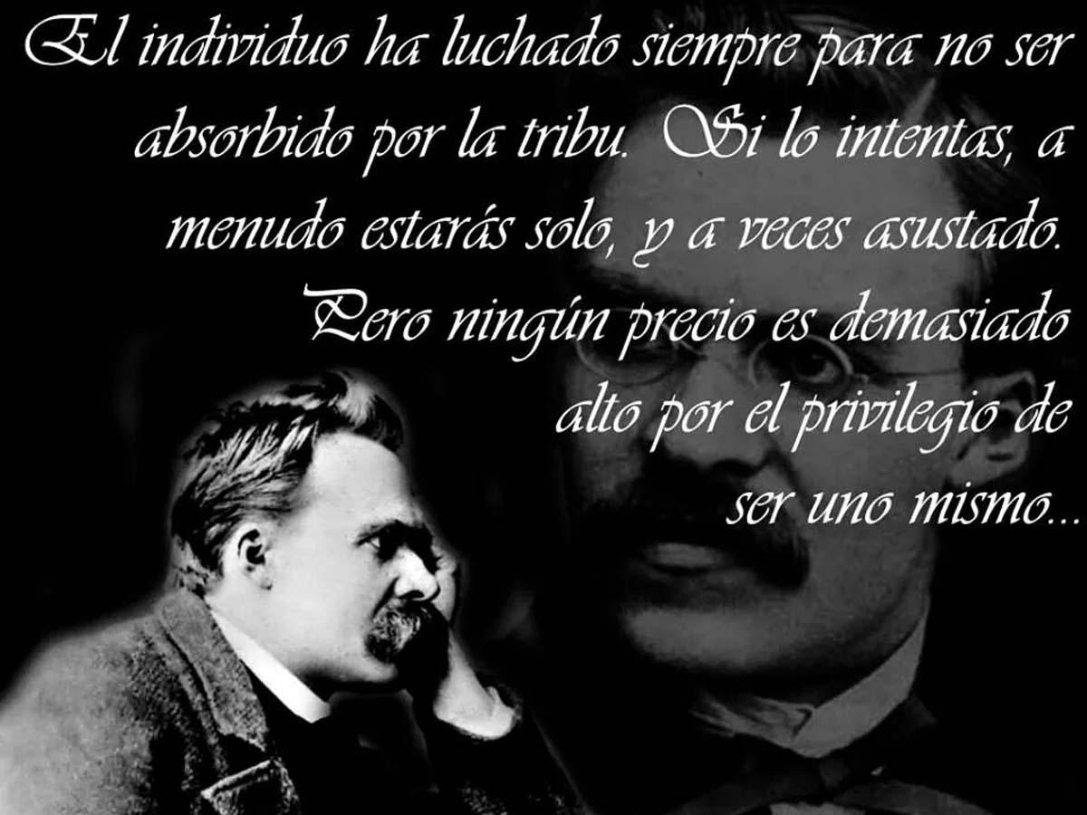 Mejores libros de Nietzsche