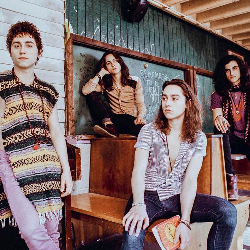 Las mejores bandas de rock del momento greta van fleet