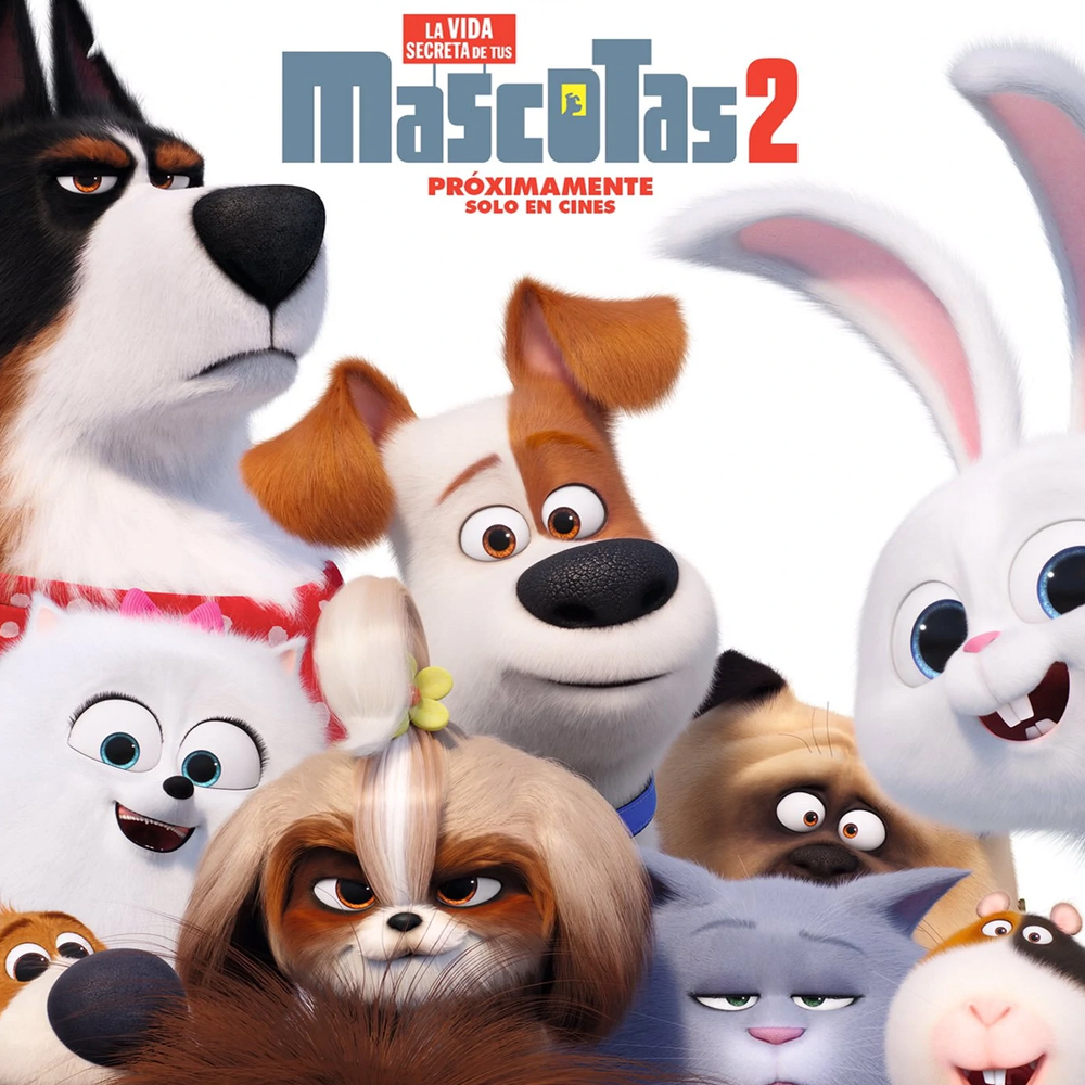 Top 10 mejores películas infantiles No.6