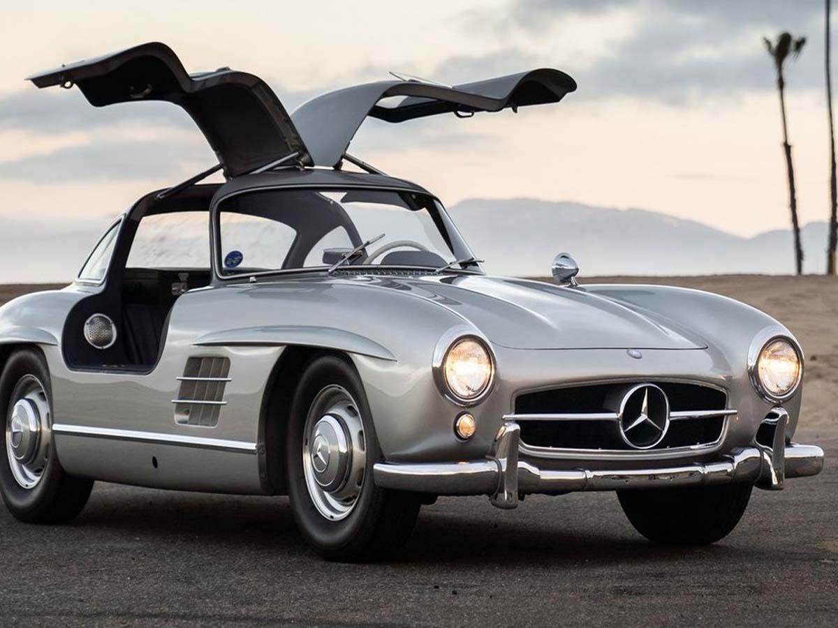 Autos mas hermosos del siglo XX