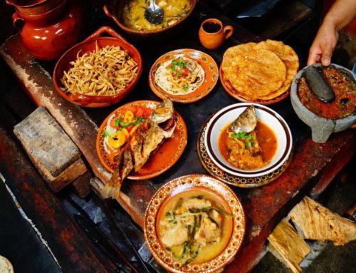 Gastronomía de Michoacán 10 platillos para chuparse los dedos
