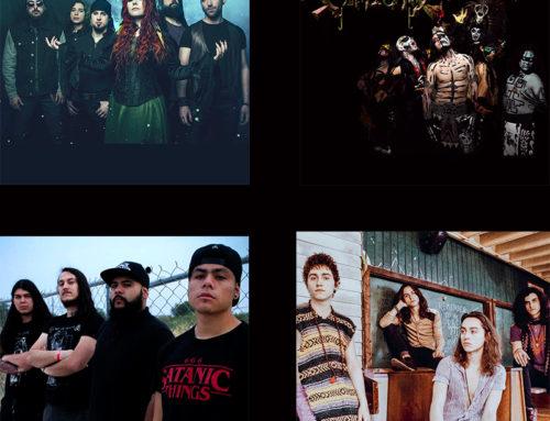 Las mejores bandas de rock del momento que debes escuchar ahora mismo