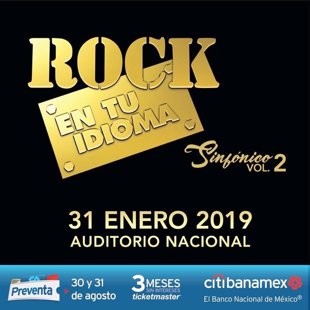 conciertos cerca de mi rock en tu idioma