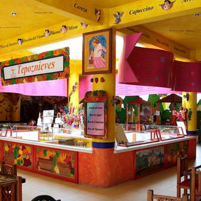 Los mejores lugares en Tepoztlán tepoznieves
