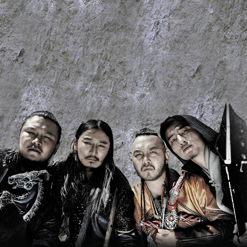 Las mejores bandas de rock del momento the hu