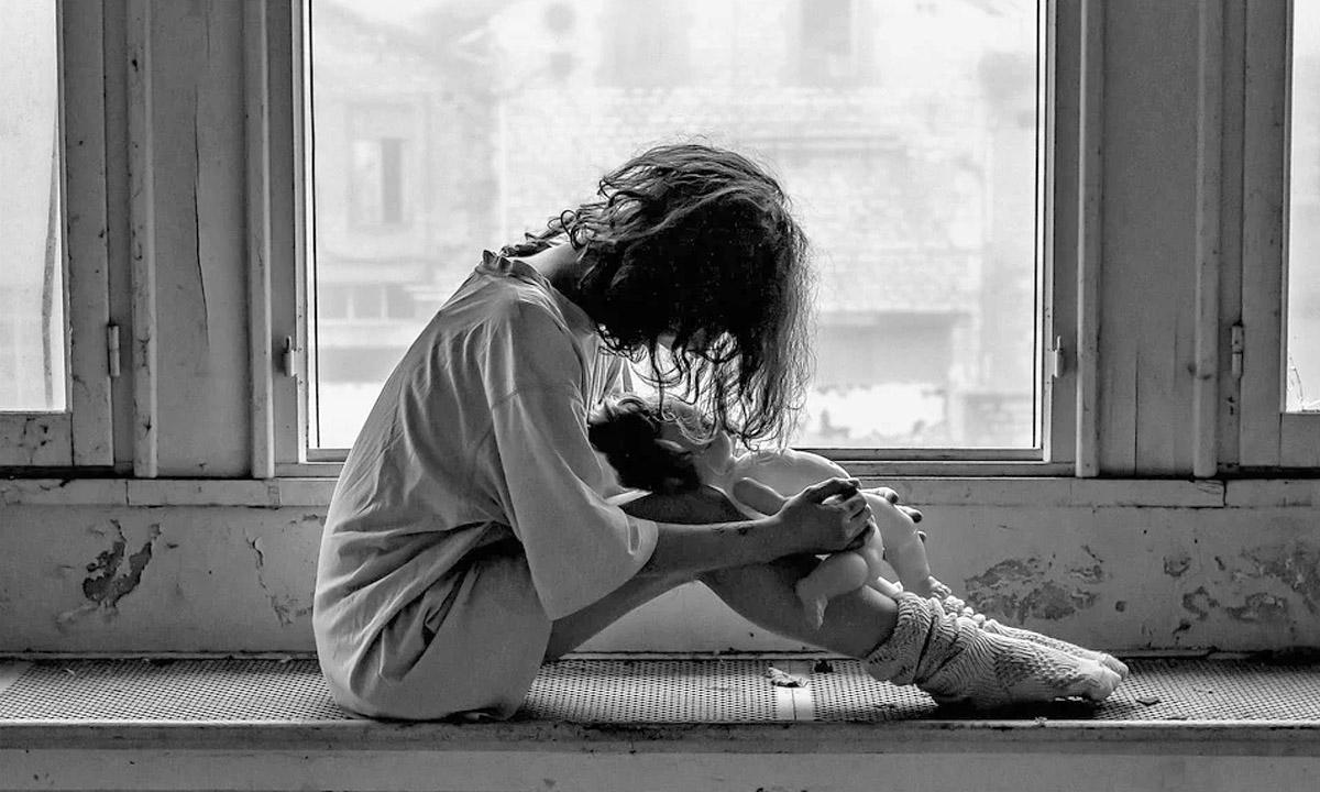 DISFORIA DEPRESION
