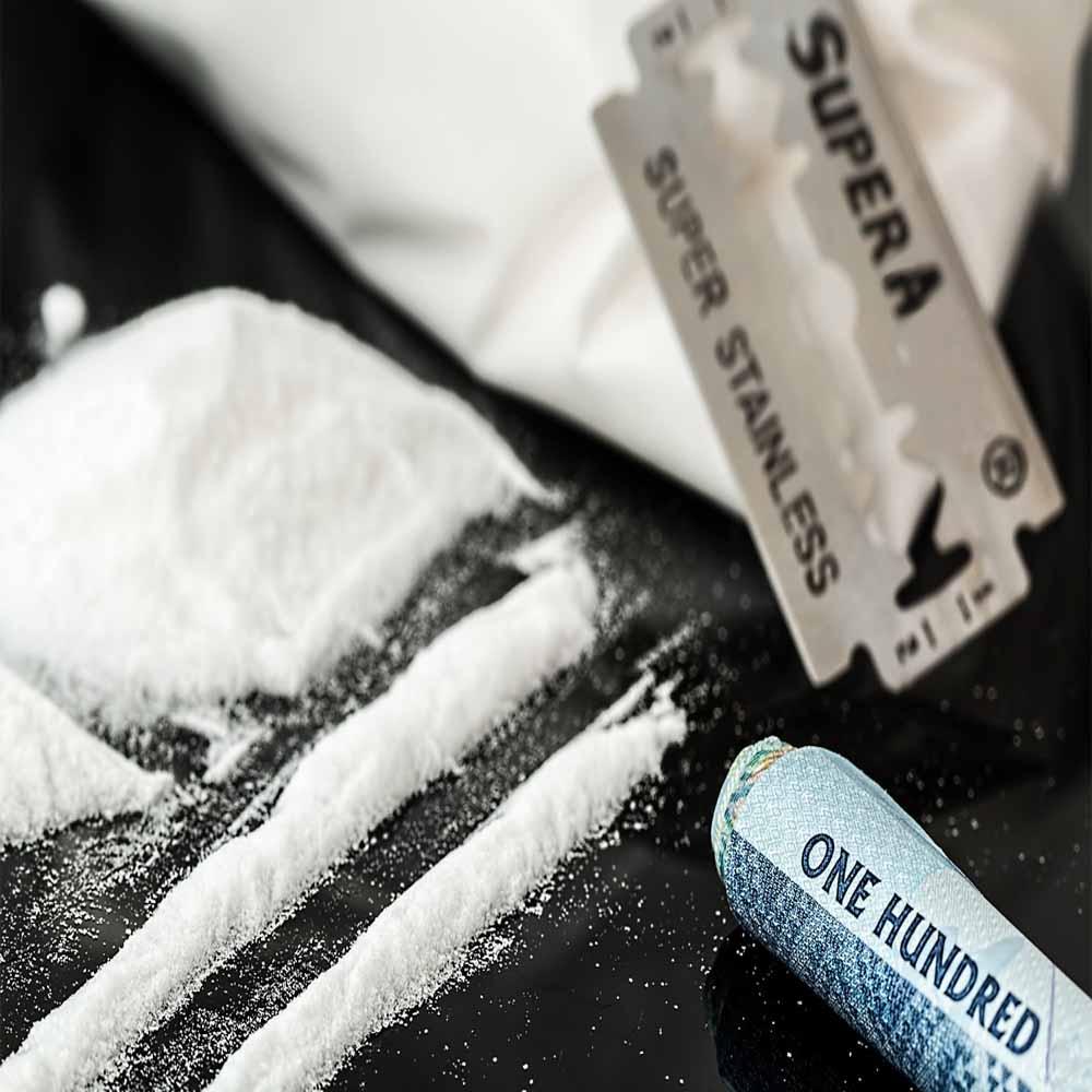 DROGAS MÁS CONSUMIDAS EN MÉXICO