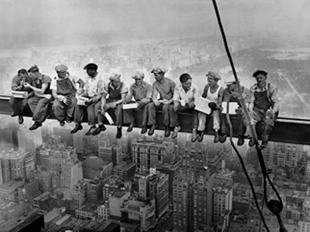 Fotografías mas famosas de la historia