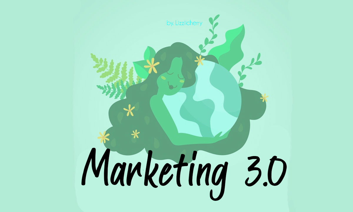 MARKETING 3.0 portada