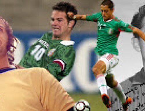 Los ídolos del siglo XXI en el futbol mexicano