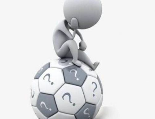 11 jugadores de fútbol más inteligentes y aplicados de lo que creías