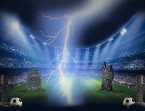 ¡Qué miedo! | Las 7 maldiciones en el fútbol mundial