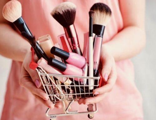 Vender por internet: pasos para vender cosméticos online.