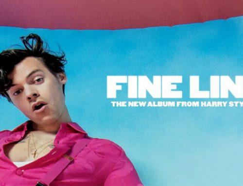 Harry Styles fine line y la tan esperada visita a México con su disco