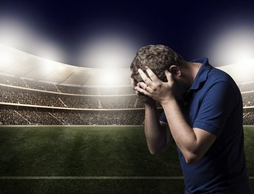 10 descensos históricos del futbol