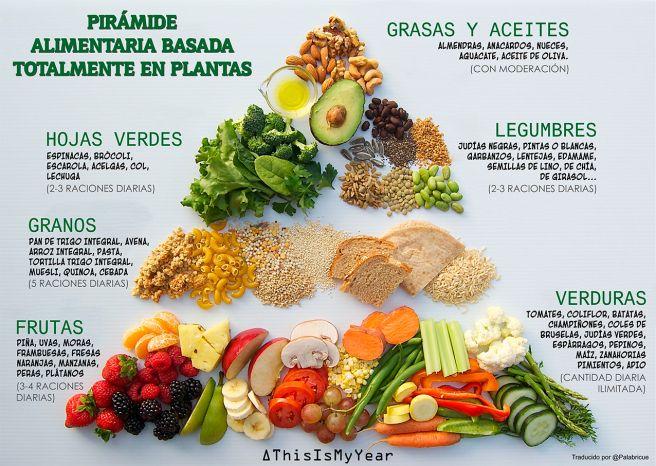 desventajas de ser vegetariano