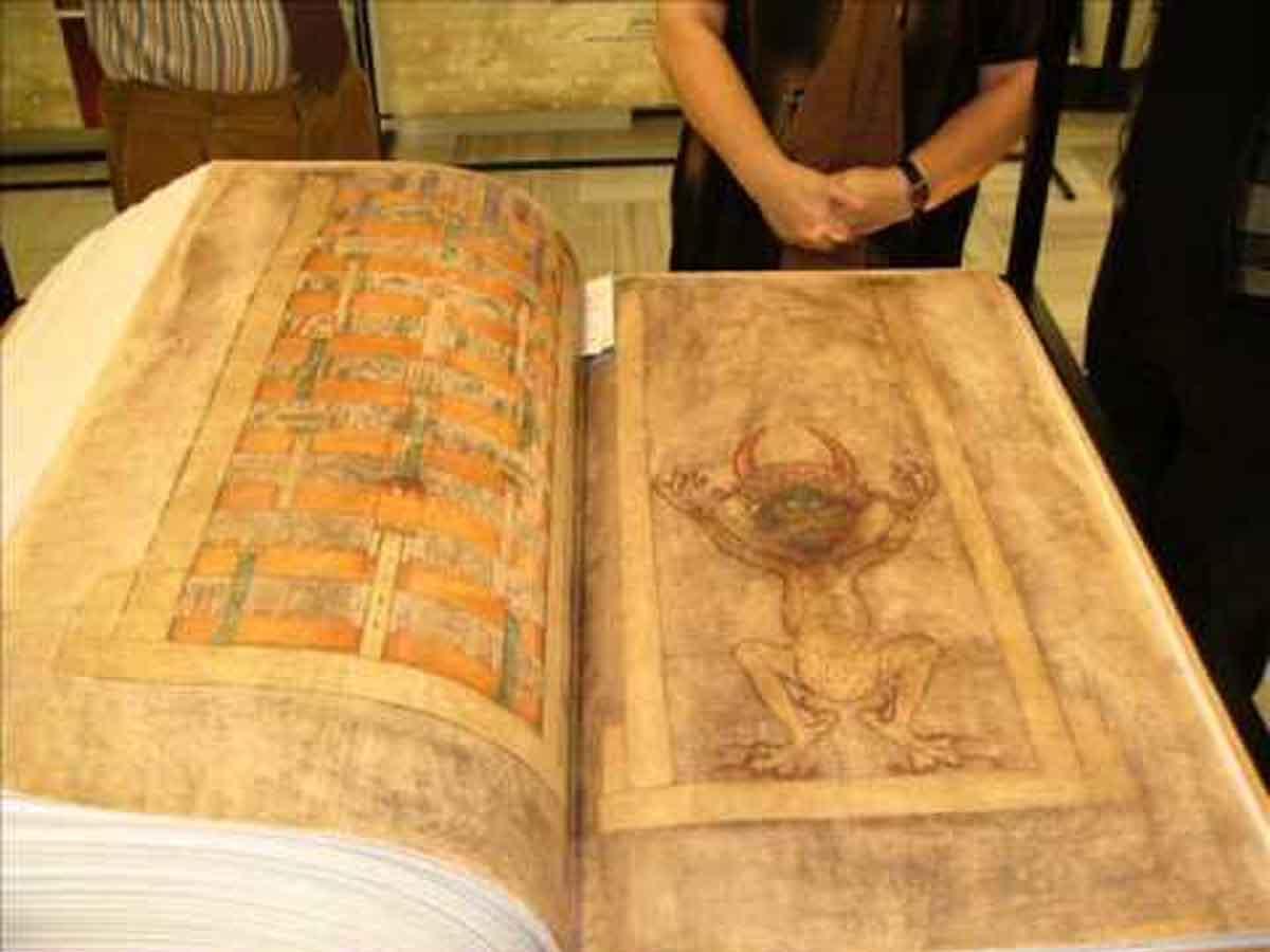Libros más raros del mundo