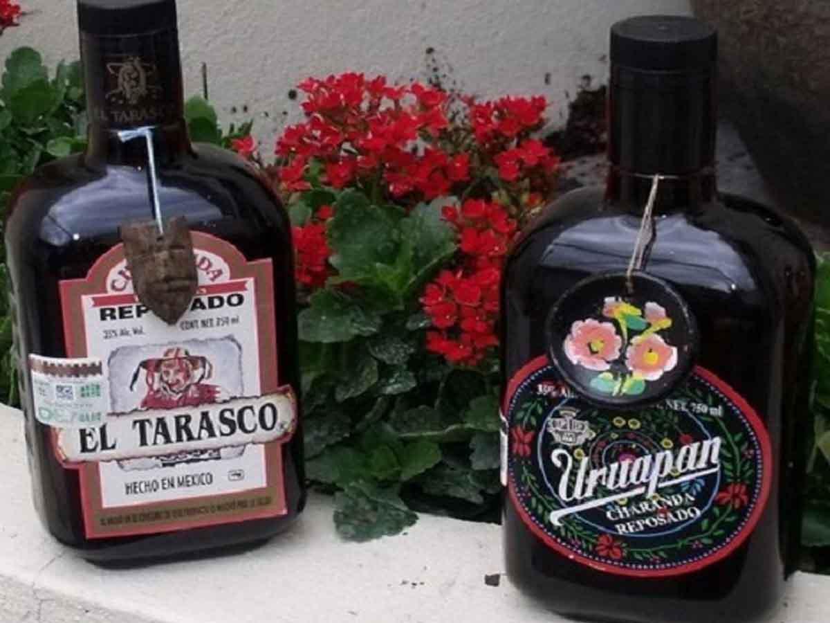 Los mejores alcoholes de México