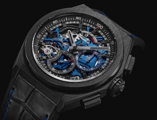 La historia de Zenith 10 mejores marcas de relojes de lujo.