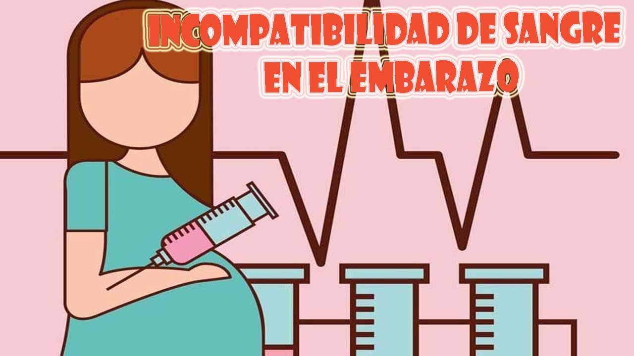 Incompatibilidad de sangre