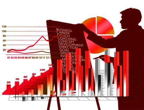 Inteligencia de mercados el conocimiento hace crecer tu negocio.