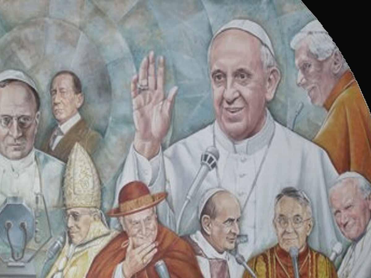 Los peores Papas católicos