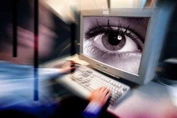 Somos espiados en Internet