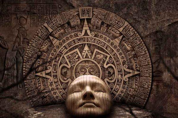 El apocalipsis azteca