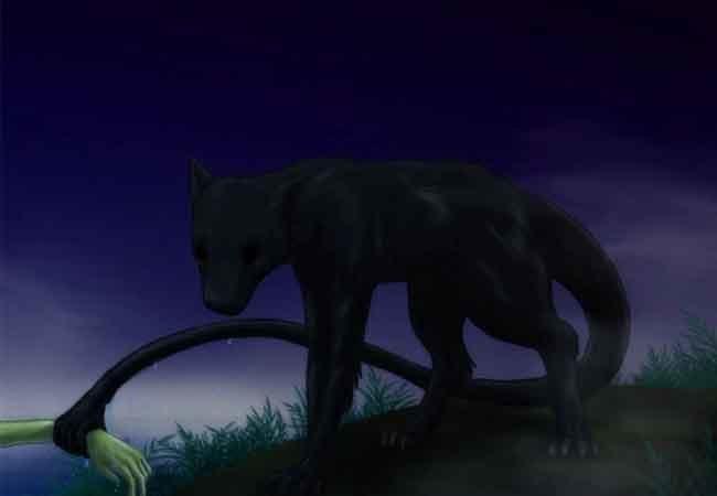 Criaturas de la mitología Mexicana
