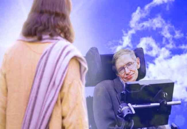 Dios contra la ciencia
