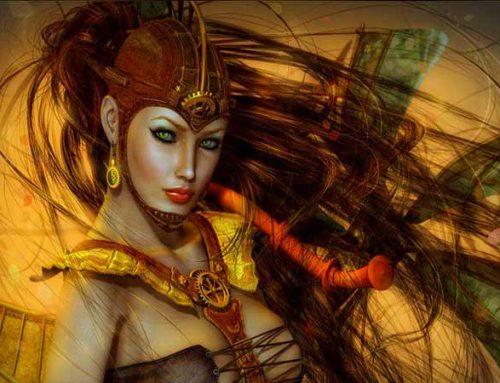 Criaturas de la mitología celta, una mitología terrorífica