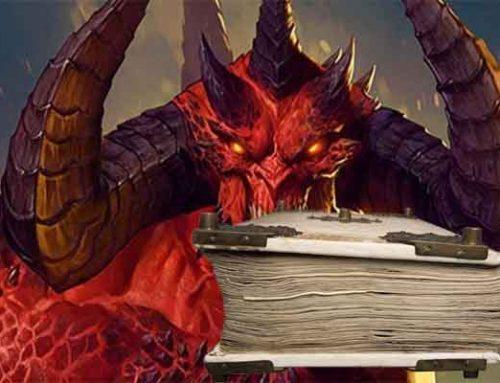 La biblia del diablo, el enigmático codex gigas
