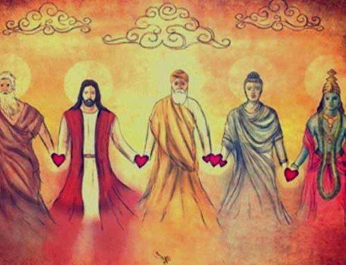 Los mesías de la historia de Hermes hasta Jesús 600 años