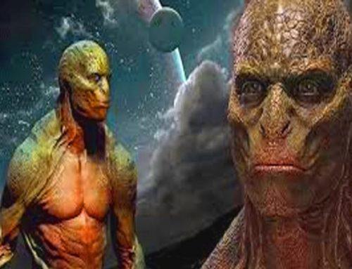 La historia de los marcianos, una leyenda
