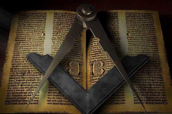 El antiguo origen de la masonería