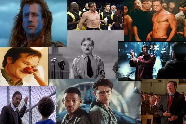 Los mejores discursos del cine