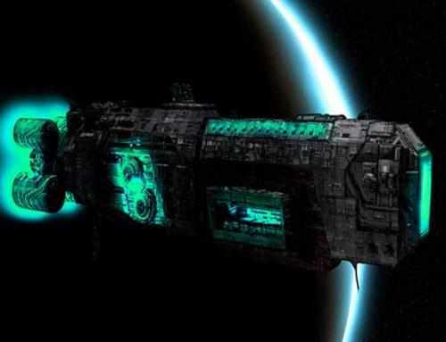 Naves espaciales del futuro como serán los viajes al espacio
