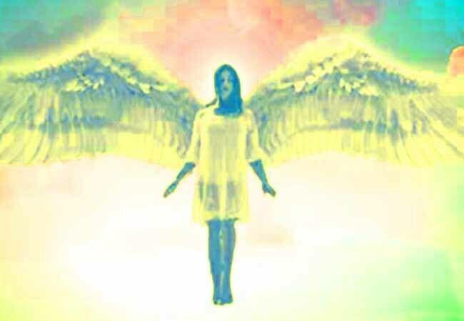 Los ángeles más poderosos