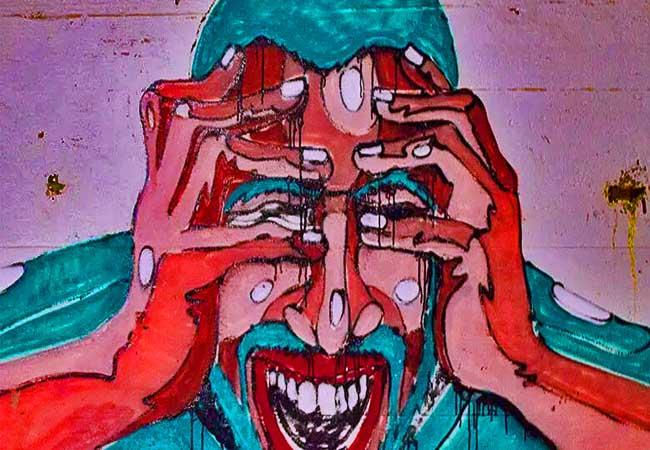 Trastorno obsesivo compulsivo