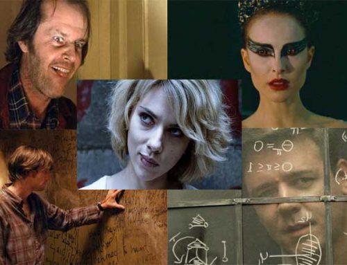 Psicópatas del cine impresionantes actuaciones de película