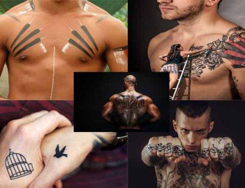 Historia del tatuaje de la espiritualidad a la banalidad